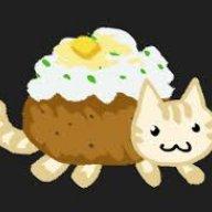 Potatocat