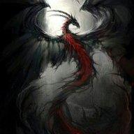 Draco Shadowdragon